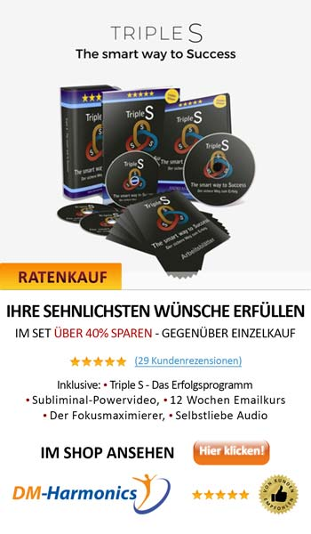 Triple-S-Premium-Set-Ratenkauf